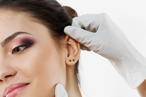 An Overview of Otoplasty (Ear Tuck) Surgery from Parkway Plastic Surgery in Kalamazoo
